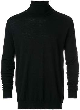 Golden Goose Deluxe Brand classic roll-neck sweater