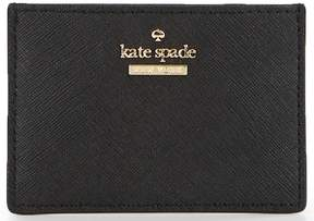 Kate Spade Cameron Street Collection Card Holder - BLACK - STYLE