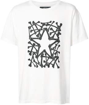 Amiri Bone Star T-shirt