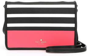 Kate Spade Hyde Lane Renee Striped Cross-Body Bag
