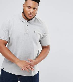 Le Breve Plus Plain Polo Shirt