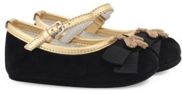 Gucci Infant Girl's Moody Mary Jane