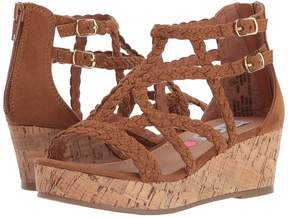 Steve Madden Janna Girl's Shoes