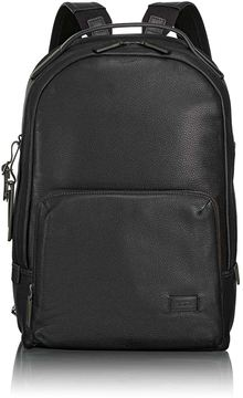 Tumi Pebbled Webster Backpack