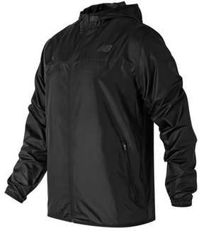 New Balance Men's MJ71042 Windcheater Jacket