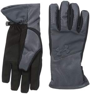 Under Armour UA Softshell Glove Extreme Cold Weather Gloves