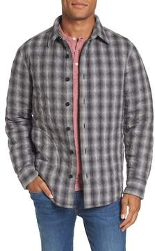 Nordstrom Quilted Shirt Jacket