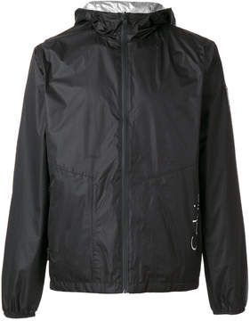 CK Calvin Klein reversible windbreaker jacket