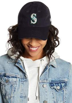 New Era Cap Essential Seattle Mariners Baseball Cap