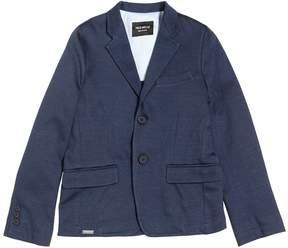 Fred Mello Woven Cotton Jacket