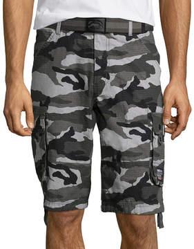 Ecko Unlimited Unltd Ripstop Cargo Shorts