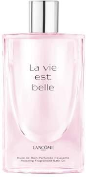 Lancome La Vie Est Belle Relaxing Fragrance Bath Oil