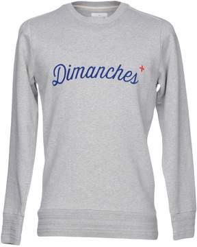 Commune De Paris 1871 + DIMANCHES Sweatshirts