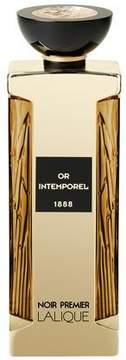Lalique Or Intemporel 1888 Eau de Parfum, 3.4 oz./ 100 mL