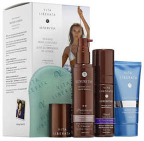 Vita Liberata Tanning Travel Essentials