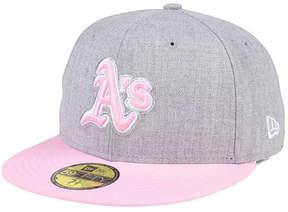 New Era Oakland Athletics Perfect Pastel 59FIFTY Cap