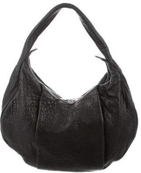 Alexander Wang Morgan Leather Hobo