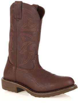 Durango Farm 'N Ranch Men's 11-in. Work Boots