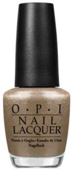 OPI Nail Lacquer, Up Front And Personal.