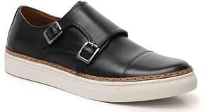 Florsheim Men's Press Monk Strap Sneaker