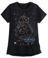 Disney BB-8 Constellation T-Shirt for Women - Star Wars