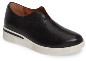 Gentle Souls Women's Hanna Slip-On Sneaker