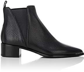 Acne Studios Women's Jensen Leather Chelsea Boots