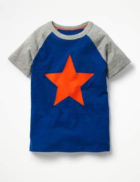 Boden Summer Raglan T-shirt