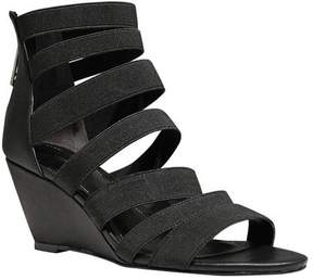 Charles David Charles by Women's Hamburg Strappy Wedge Sandal