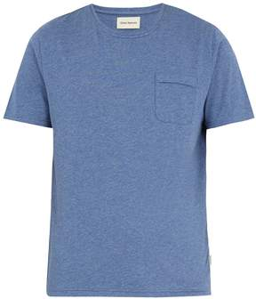 Oliver Spencer Cotton-jersey T-shirt