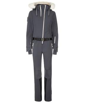 Sweaty Betty Backcountry All In One Ski Suit