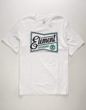 Element Bate Mens T-Shirt
