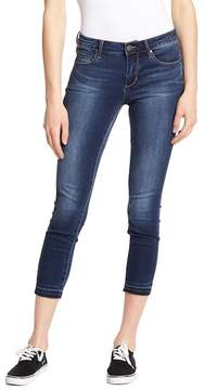 Articles of Society Katie Cropped Hem Jeans