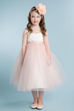 No Name Glitter Dress