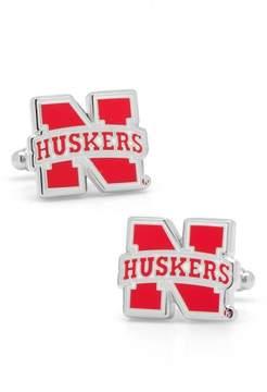 Cufflinks Inc. Men's Cufflinks, Inc. 'Nebraska Cornhuskers' Cuff Links