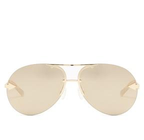 Karen Walker Love Hangover aviator sunglasses