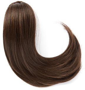 Hairdo. by Jessica Simpson & Ken Paves Dark Chocolate Braid-Base Ponytail Hair Extension