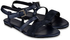 Nautica Peary Leather Sandal