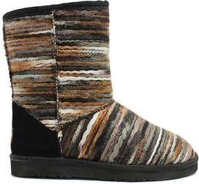 Lamo Black Juarez Boot - Women