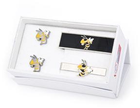Ice Georgia Tech Yellow Jackets 3-Piece Gift Set