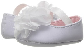 Baby Deer Ballet Skimmer with Flower Girls Shoes