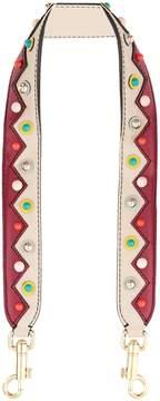 Dolce & Gabbana Studded Appliqué Bag Strap - MULTI - STYLE