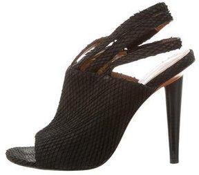 Elizabeth and James E-Stomp Slingback Sandals