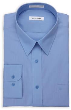Pierre Cardin Regular Fit Open Pocket Dress Shirt