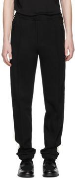 Fendi Black Side Band Trousers