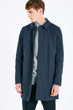 Jack Wills Dundraw Garment Washed Mac