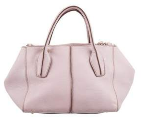 Tod's D-Styling Leather Tote