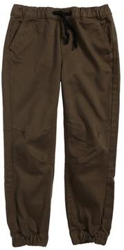 DL1961 Toddler Boy's Jackson Jogger Pants