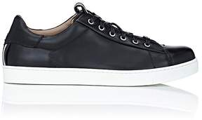 Gianvito Rossi Men's David Low-Top Sneakers
