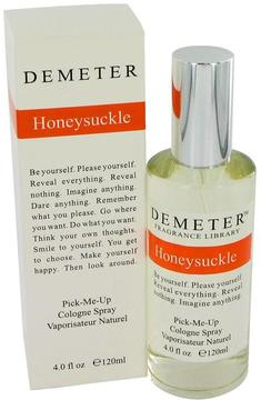 Demeter by Demeter Honeysuckle Cologne Spray for Women (4 oz)
